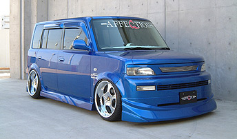 sexy jdm body kits scion xb forum. Black Bedroom Furniture Sets. Home Design Ideas